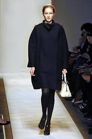 Bottega Veneta Fall 2007 Ready-to-wear Collections - 002