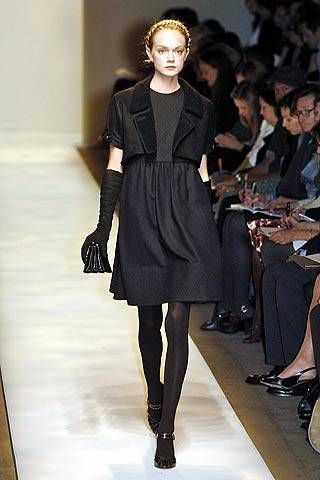 Bottega Veneta Fall 2007 Ready-to-wear Collections - 003
