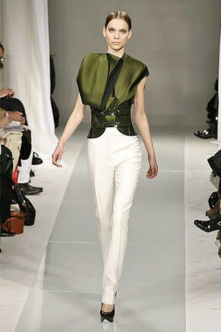 Brioni Fall 2007 Ready-to-wear Collections - 002