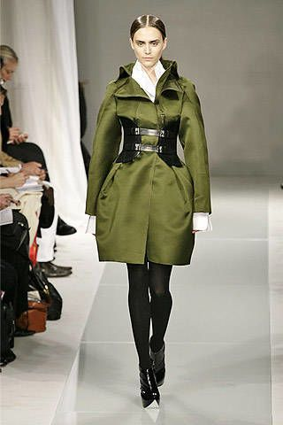 Brioni Fall 2007 Ready-to-wear Collections - 003