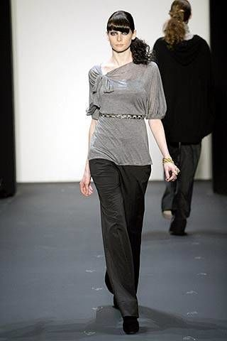 Cynthia Vincent Fall 2007 Ready-to-wear Collections - 002