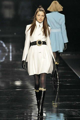 Enrico Coveri Fall 2007 Ready-to-wear Collections - 002