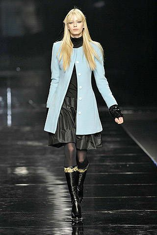 Enrico Coveri Fall 2007 Ready-to-wear Collections - 003