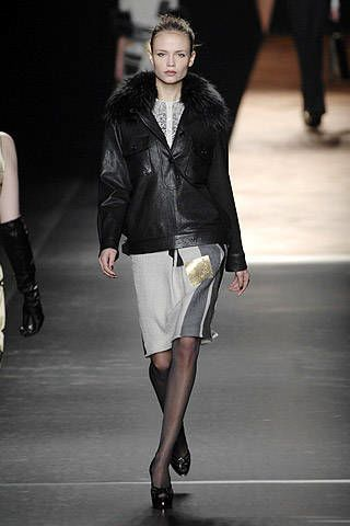 Etro Fall 2007 Ready-to-wear Collections - 003