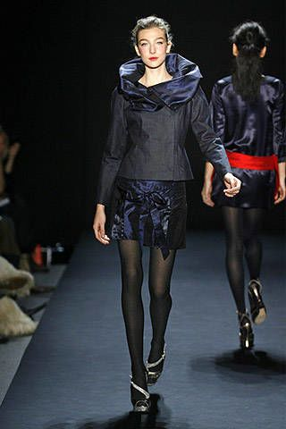 Evisu Fall 2007 Ready-to-wear Collections - 003