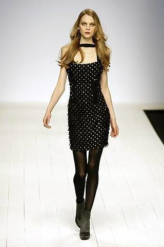 La Perla Fall 2007 Ready-to-wear Collections - 003