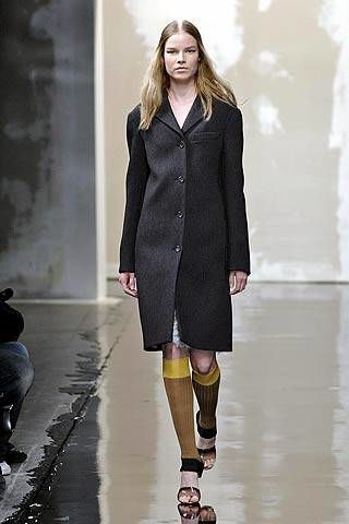 Prada Fall 2007 Ready-to-wear Collections - 003