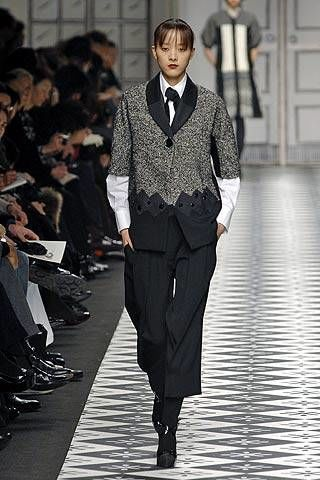 Antonio Marras Fall 2007 Ready-to-wear Collections - 003