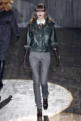 Gucci Fall 2007 Ready-to-wear Collections - 002