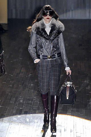 Gucci Fall 2007 Ready-to-wear Collections - 003