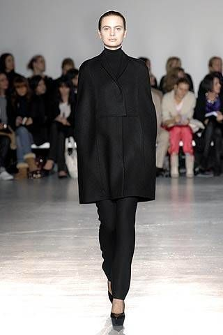 Jil Sander Fall 2007 Ready-to-wear Collections - 003