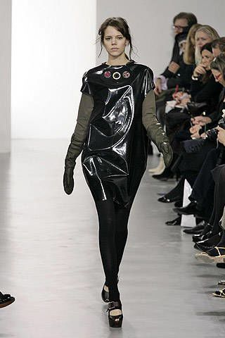 Marni Fall 2007 Ready-to-wear Collections - 003