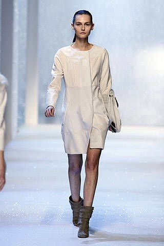 Trussardi Fall 2007 Ready-to-wear Collections - 002