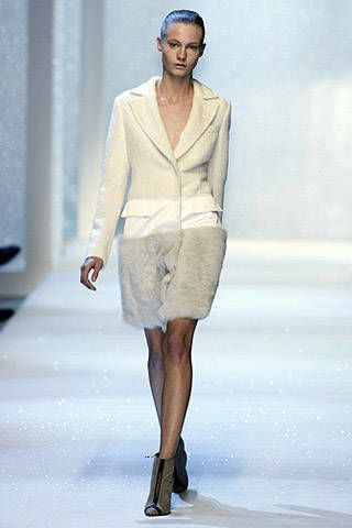 Trussardi Fall 2007 Ready-to-wear Collections - 003