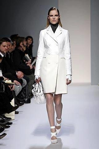 Alessandro DellAcqua Fall 2007 Ready-to-wear Collections - 003