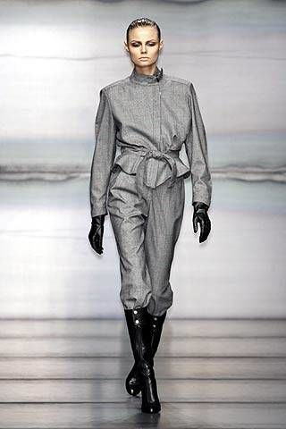 Belstaff Fall 2007 Ready-to-wear Collections - 002