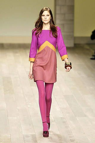 Emilio Pucci Fall 2007 Ready-to-wear Collections - 002