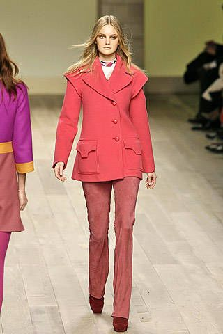 Emilio Pucci Fall 2007 Ready-to-wear Collections - 003
