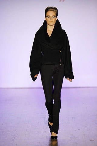 Mara Hoffman Fall 2007 Ready-to-wear Collections - 002
