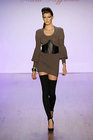 Mara Hoffman Fall 2007 Ready-to-wear Collections - 003