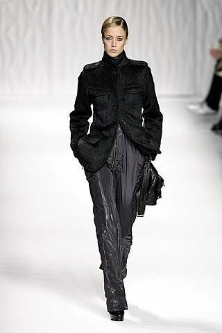Max Mara Fall 2007 Ready-to-wear Collections - 003