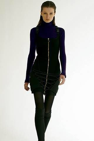 Ohne Titel Fall 2007 Ready-to-wear Collections - 003