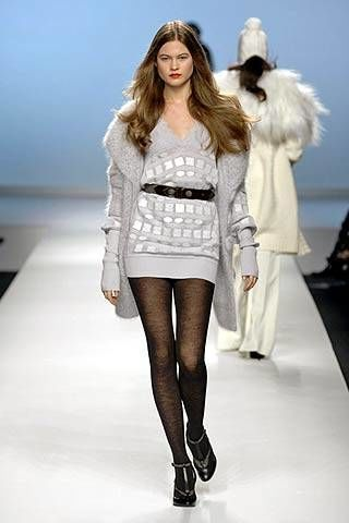 Trend les Copains Fall 2007 Ready-to-wear Collections - 002