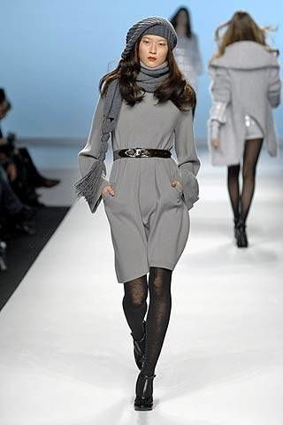 Trend les Copains Fall 2007 Ready-to-wear Collections - 003