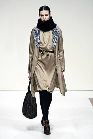 Cividini Fall 2007 Ready-to-wear Collections - 003