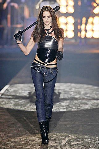 Dsquared Fall 2007 Ready-to-wear Collections - 002