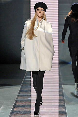 Gianni Versace Fall 2007 Ready-to-wear Collections - 002