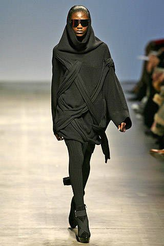 Iceberg Fall 2007 Ready-to-wear Collections - 002