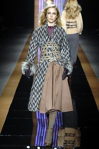 Missoni Fall 2007 Ready-to-wear Collections - 003