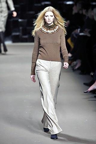 Sportmax Fall 2007 Ready-to-wear Collections - 002