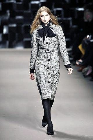 Sportmax Fall 2007 Ready-to-wear Collections - 003