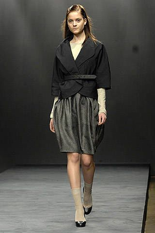 Ter et Bantine Fall 2007 Ready-to-wear Collections - 003