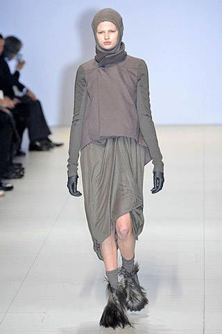 Owens Fall 2007 Ready-to-wear Collections - 002
