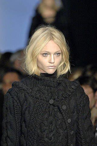 Burberry Prorsum Fall 2007 Ready&#45&#x3B;to&#45&#x3B;wear Detail &#45&#x3B; 002