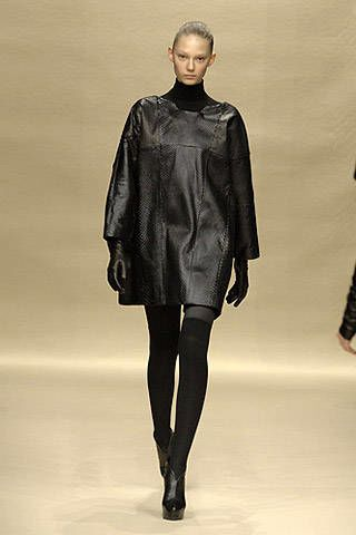 Dice Kayek Fall 2007 Ready-to-wear Collections - 002