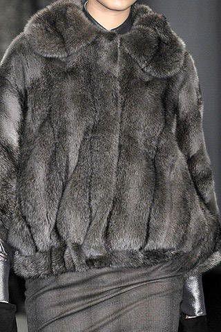 Maurizio Pecoraro Fall 2007 Ready-to-wear Detail - 003