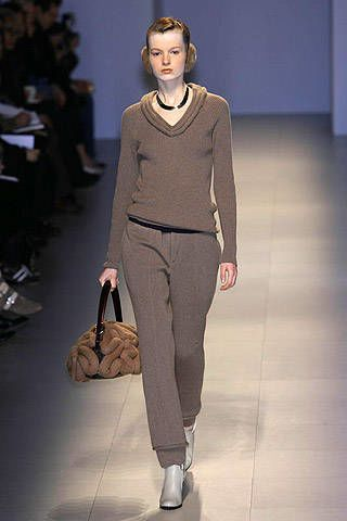 Undercover Fall 2007 Ready-to-wear Collections - 003