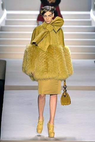 Christian Dior Fall 2007 Ready-to-wear Collections - 003