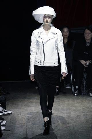 Junya Watanabe Fall 2007 Ready-to-wear Collections - 002