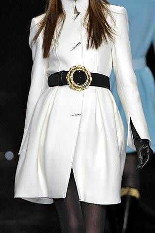 Enrico Coveri Fall 2007 Ready-to-wear Detail - 002