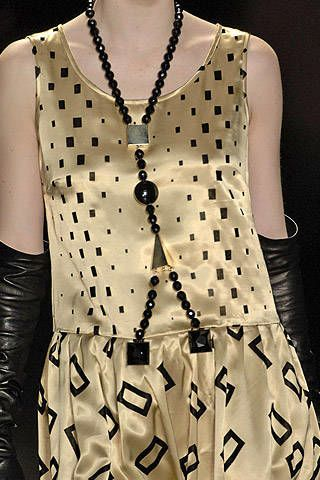 Etro Fall 2007 Ready-to-wear Detail - 002
