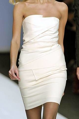 La Perla Fall 2007 Ready-to-wear Detail - 002