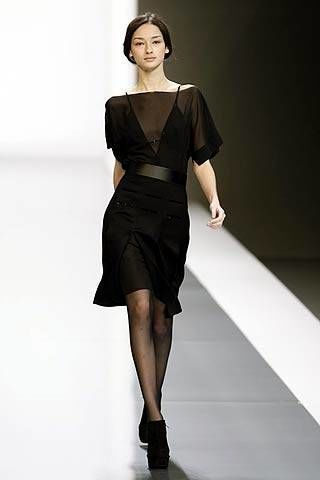 Akris Fall 2007 Ready-to-wear Collections - 002