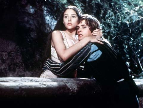 Romeo and Juliet Adaptations - Movie and Music Versions of Romeo and