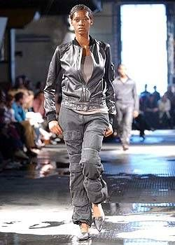 Ruffo Research Spring 2003 Ready-to-Wear Collection 0003