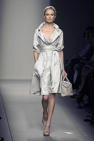 Bottega Veneta Spring 2007 Ready&#45&#x3B;to&#45&#x3B;wear Collections 0001